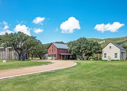 Farmhouse Compound - SOLD