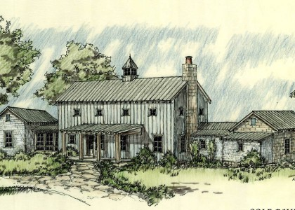 Family Farmhouse - AVAILABLE